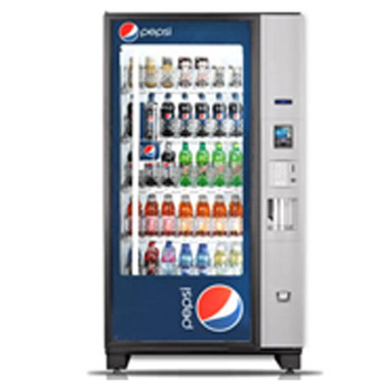 Pepsi Machine